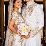 Shibani Mathur-bride-Interracial