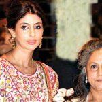 Shweta Bachchan-Nandas
