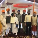 sikh circle-proclamation