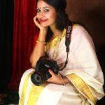 Deepa Jacob-saree