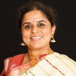 Jeyanthi Ghatraju-smile