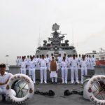 Modi-navy