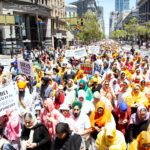 Sikh March