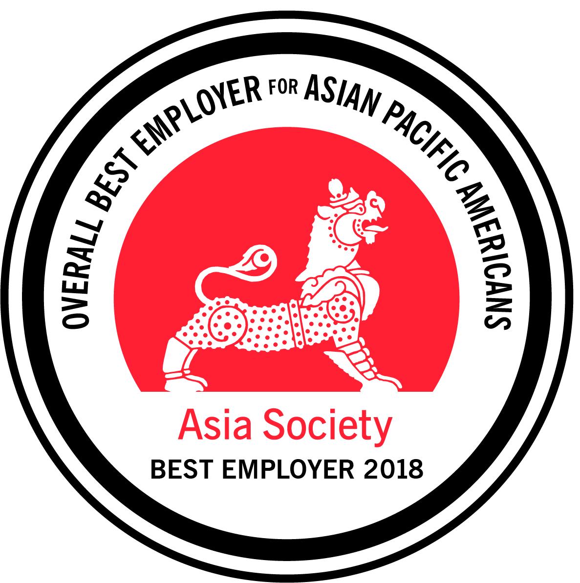 asia Society-Award