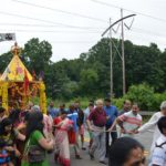 Rath Yatra-Burlington