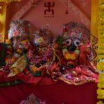 Rath Yatra-Burlington-Goddess