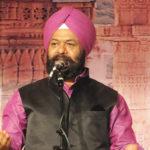 Sardar Manjit Singh