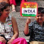 India Day-Ganesh Davluri