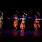 Jothi Raghavan-dance-color