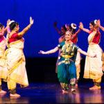 Jothi Raghavan-dance