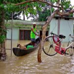 Kerala Flood-NU