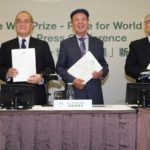 Member of the Board of Governors – LUI Che Woo Prize Limited