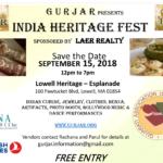 Gurjar-2018 Heritage Postcard
