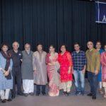 Kaushiki Chakraborty-LQ team-Rahul Joshi