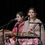 Kaushiki Chakraborty-Megho Deepa-Rahul Joshi