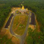 Sai-temple-complex