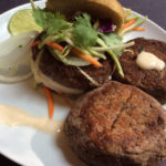 Sangeeta Pradhan-Bean Burger