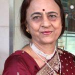 Saraswati Mathur
