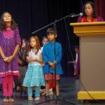 Vasant Jinwala-Three Generation at SB
