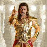 Mahabharat-Rahul Bhuchar as karan