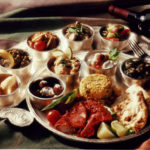 Masala-Mahraja Dinner