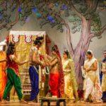 SETU-Ramayana
