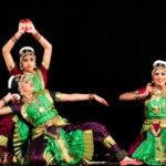 Three sisters-Kavya-Uthra-Shviali