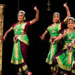 Three sisters-green Kavya-Uthra-Shviali-6918-X3