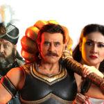 mahabharat cast group shot