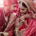Deepika-Wedding Photo
