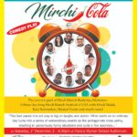 Mirchi Cola