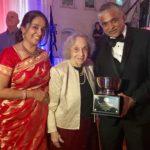 Prashanth Palakurthi-Award