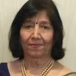 Ramila Thakkar-Gurjar
