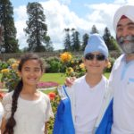 Amar Sawhney-Family
