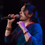 Anuradha Palakurthi-Concert