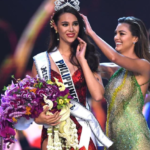 Miss Universe Catriona Gray of the Philippines