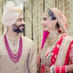 Sonam Kapoor-Anand Ahuja-India Today