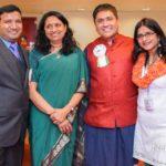 IAGB-RD-Sanjay Kenchegowda Latha Mangipudi Sanjay Kudrimoti and Vasudha Kudrimoti