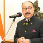 Indian Ambassador-Facebook