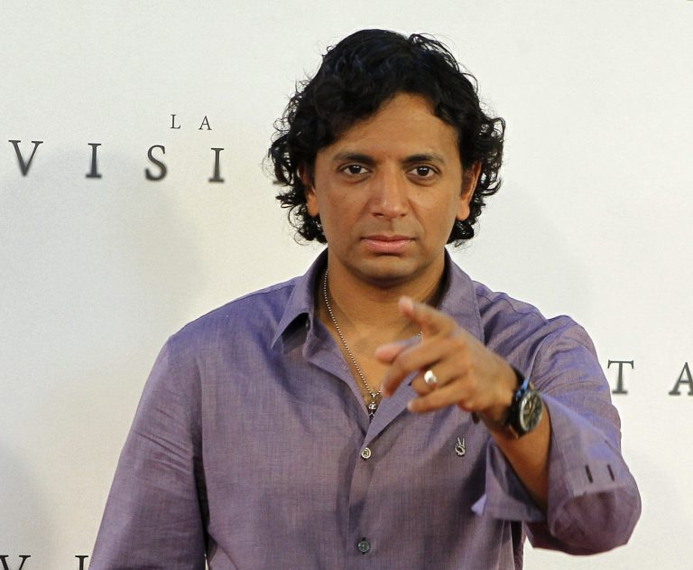 m. night shyamalan - photo #12