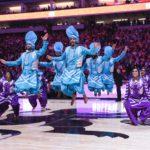 Sacramento Kings-2019-bhangra