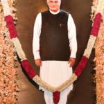 Atal Bihari Vajpayee-Portrait