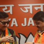 Biswajit-BJP