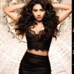 Karnika Singh-black-hair