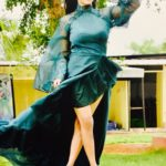 Karnika Singh-blue