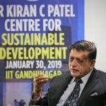 Kiran Patel