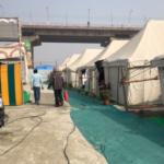 Kumbh-Camp
