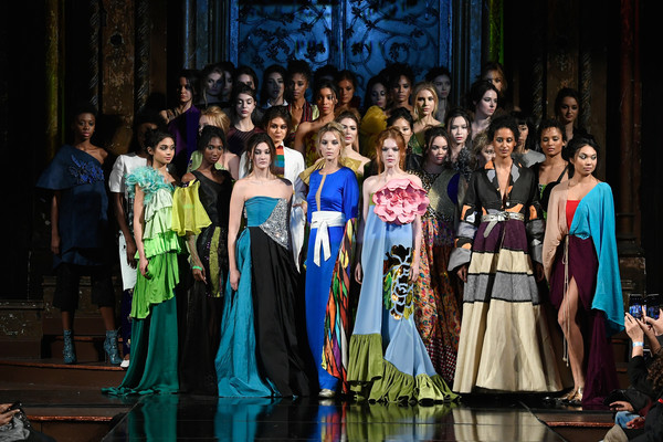 Questioning The Sacrosanct The New Motto Of Fashion India New England News