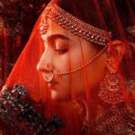 Alia Bhatt-Kalank-red