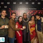 Jaan Meri-family